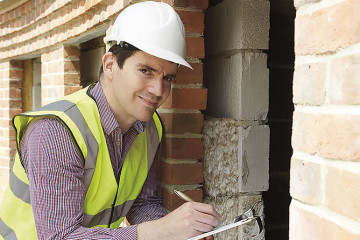Inspection Services for Mortgage Companies