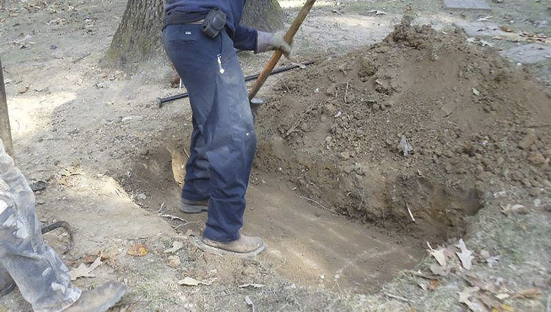 Septic System Inspections Inspection Services Huntsville