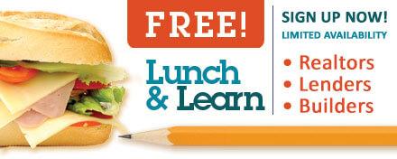 free lunch learn