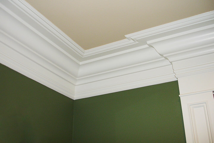 A Look Into Your Crown Mouldings Alabama