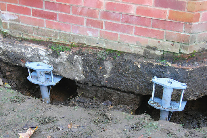 Image result for underpinning
