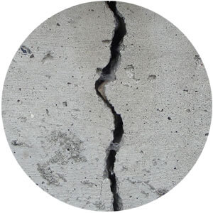 structural cracks in homes concern