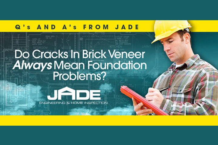 brick veneer cracking