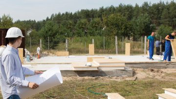 Code Compliance Inspections for Builders